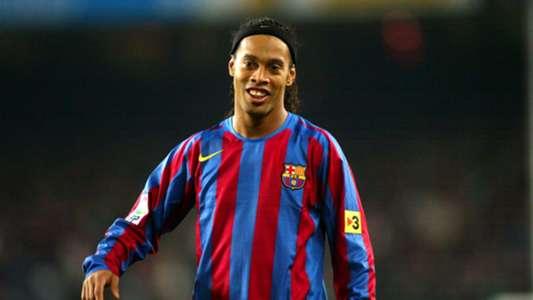 cuộc đời và sự nghiệp Ronaldinho